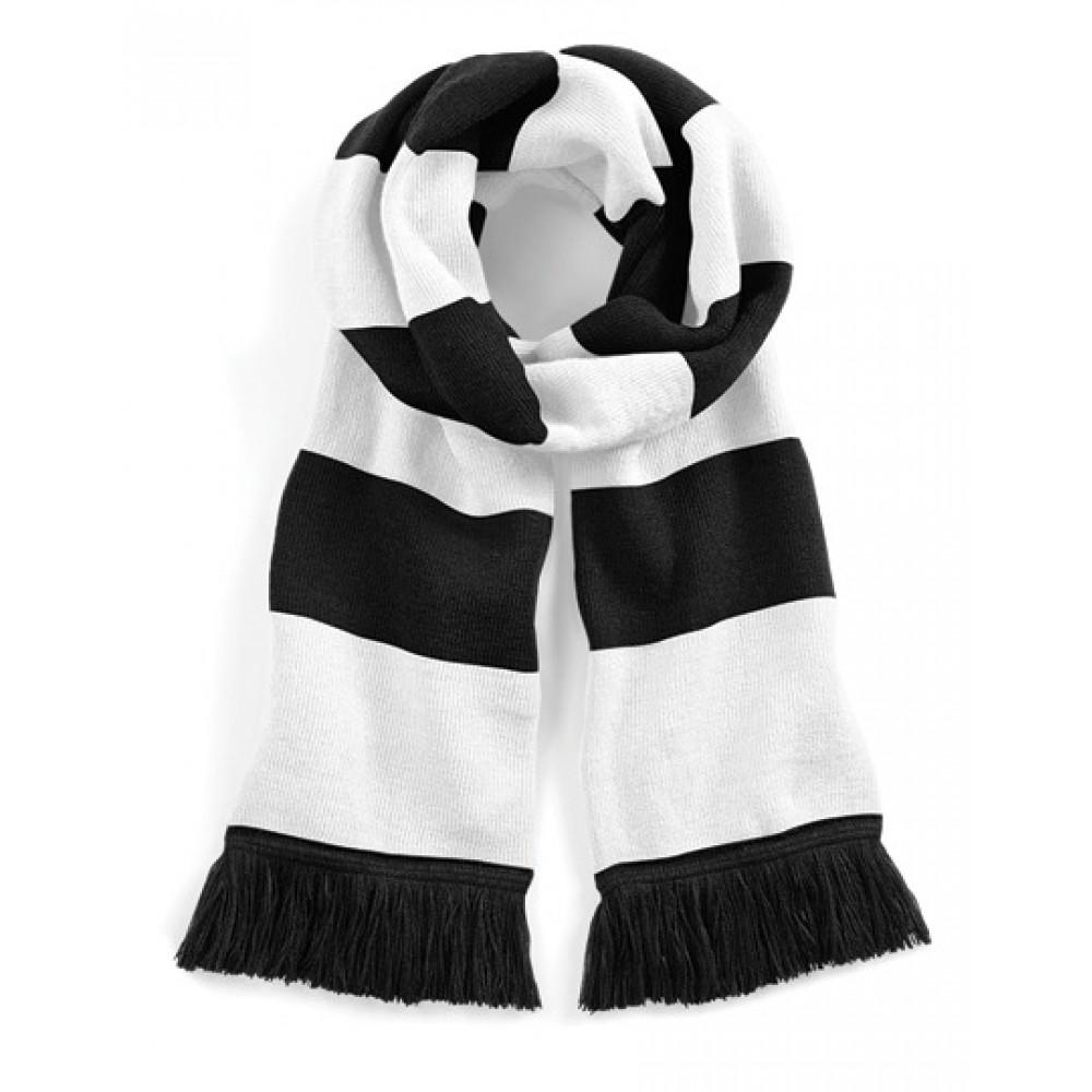Stadion Huivi Musta/Valkoinen