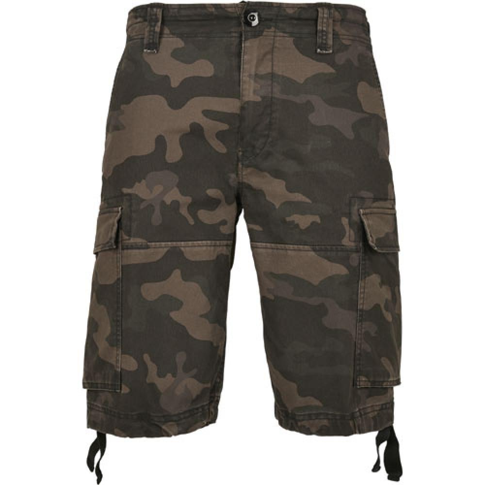 Vintage Shorts Darkcamo