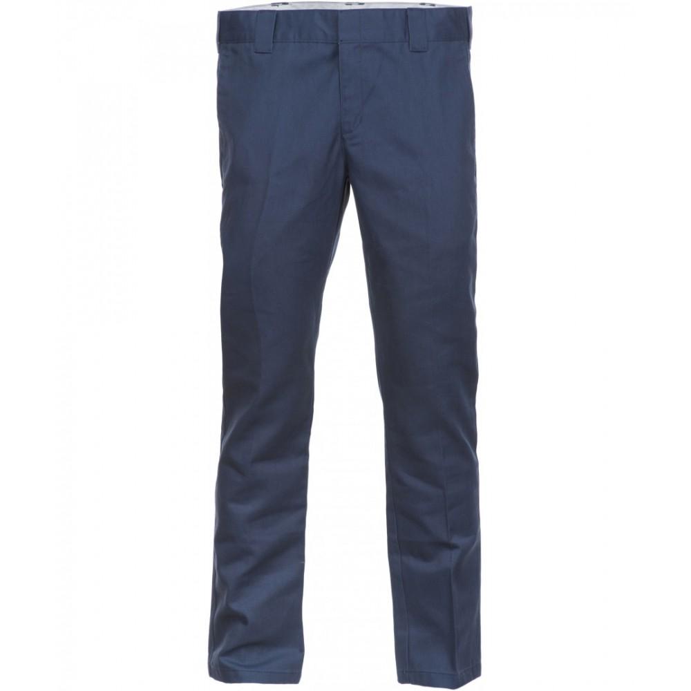 Dickies 872 Slim Fit Work Pant Navy sininen