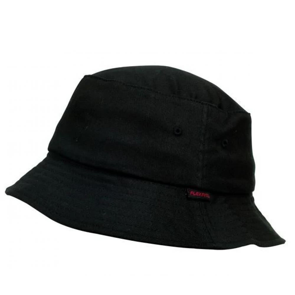 Flexfit Bucket Hattu Harmaa