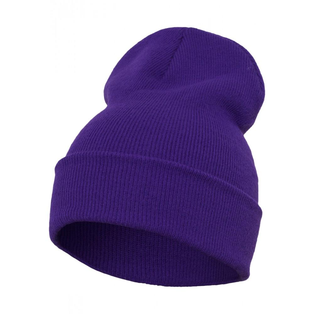 Kustomoitu Pitkämallinen Heavy Weight Pipo Purple