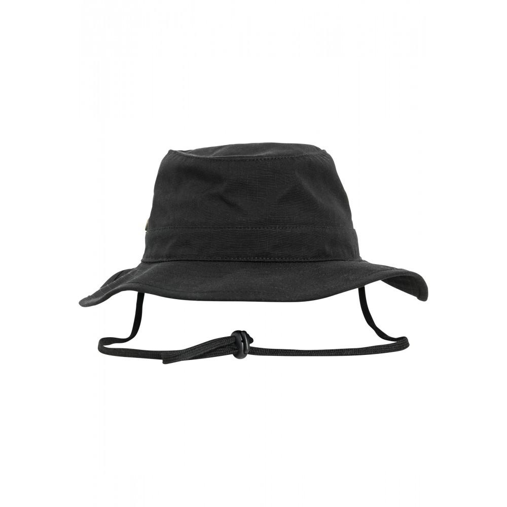 Angler Hattu Musta