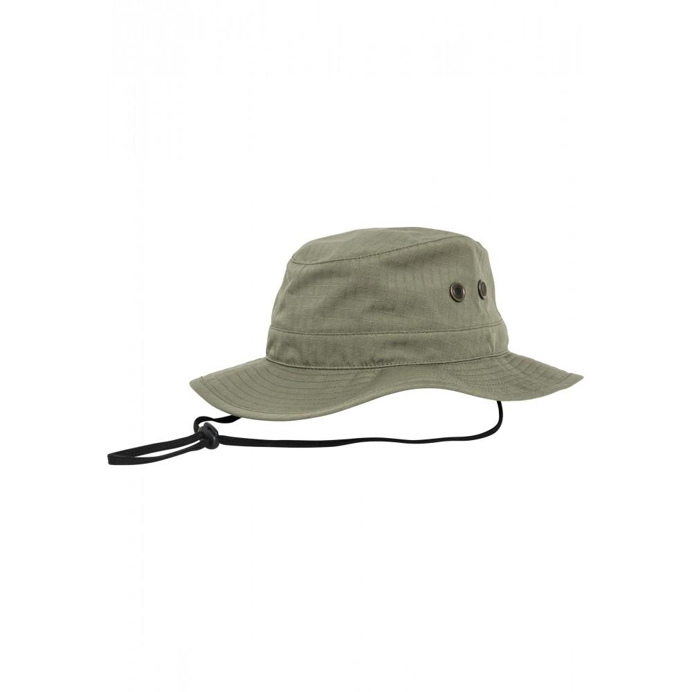 Angler Hattu Oliivi