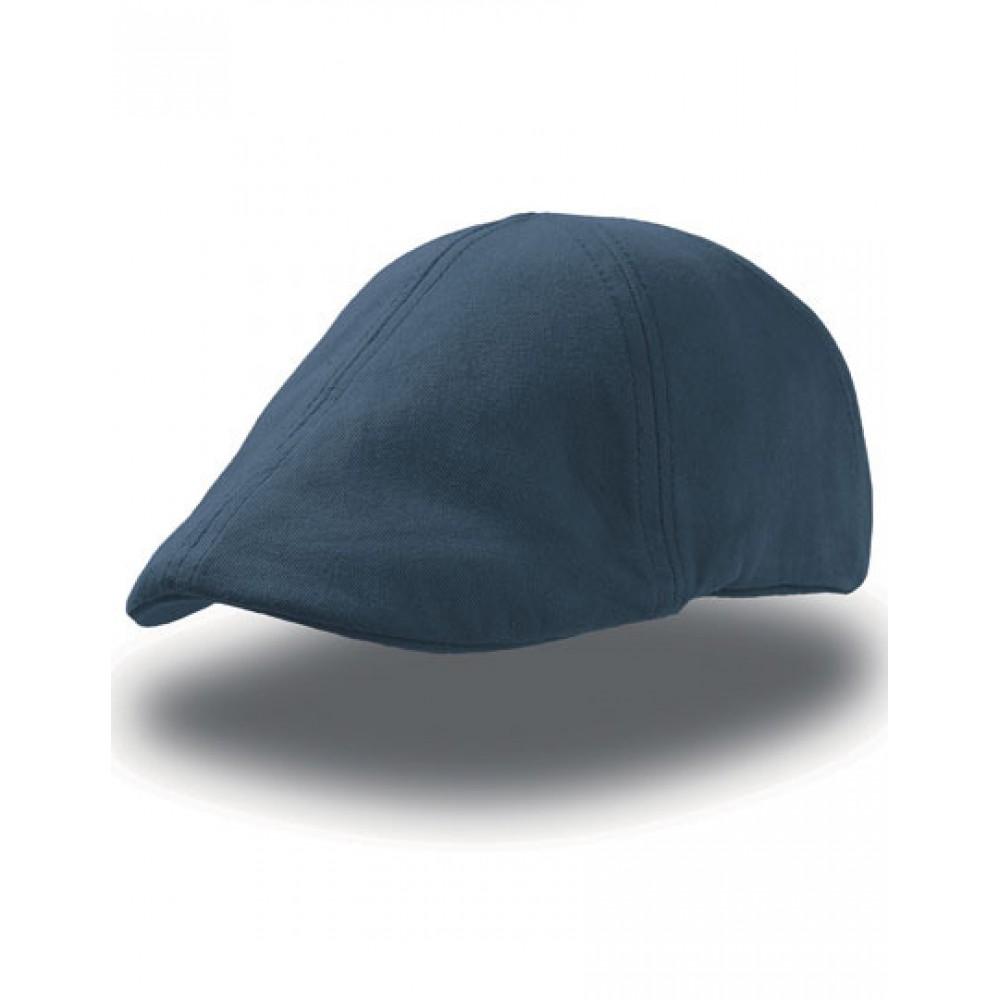 Gatsby Street Cap Navy