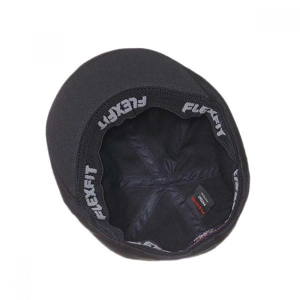 Flexfit Driver Cap Musta