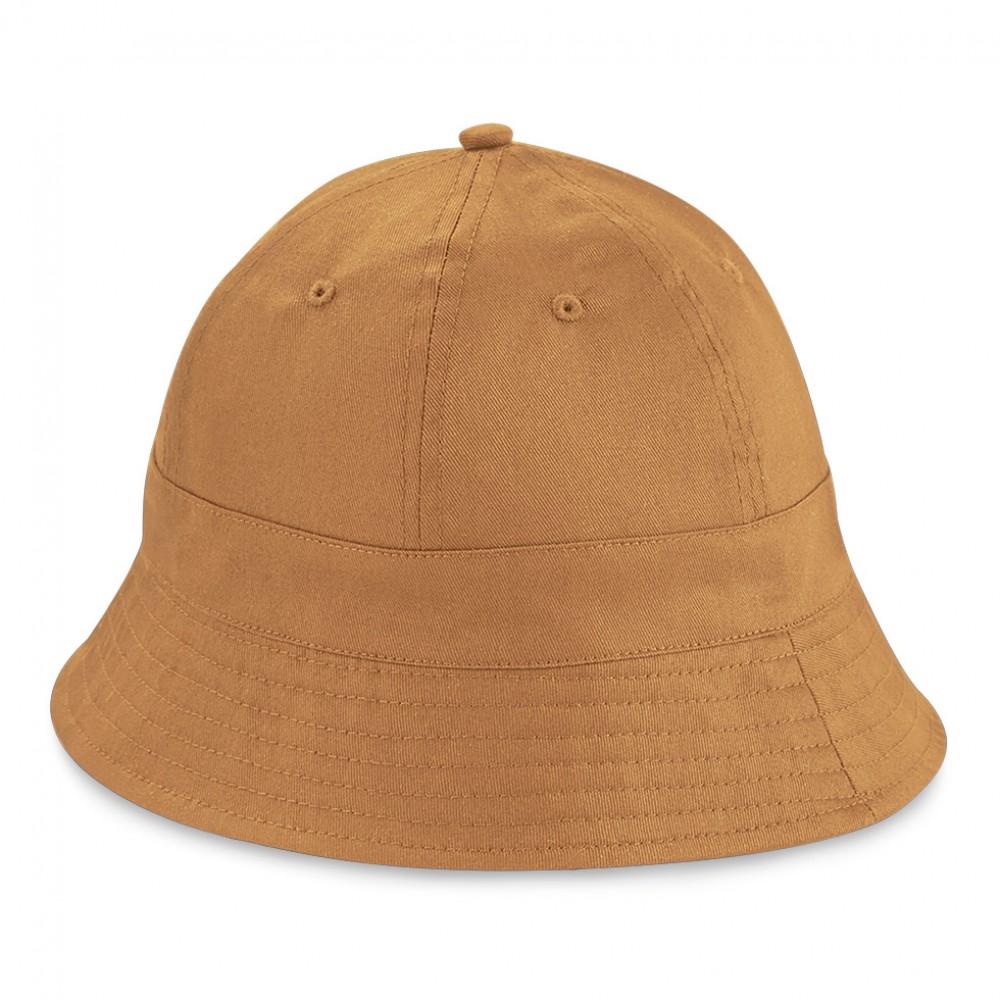 Safari Bucket Hattu Caramel