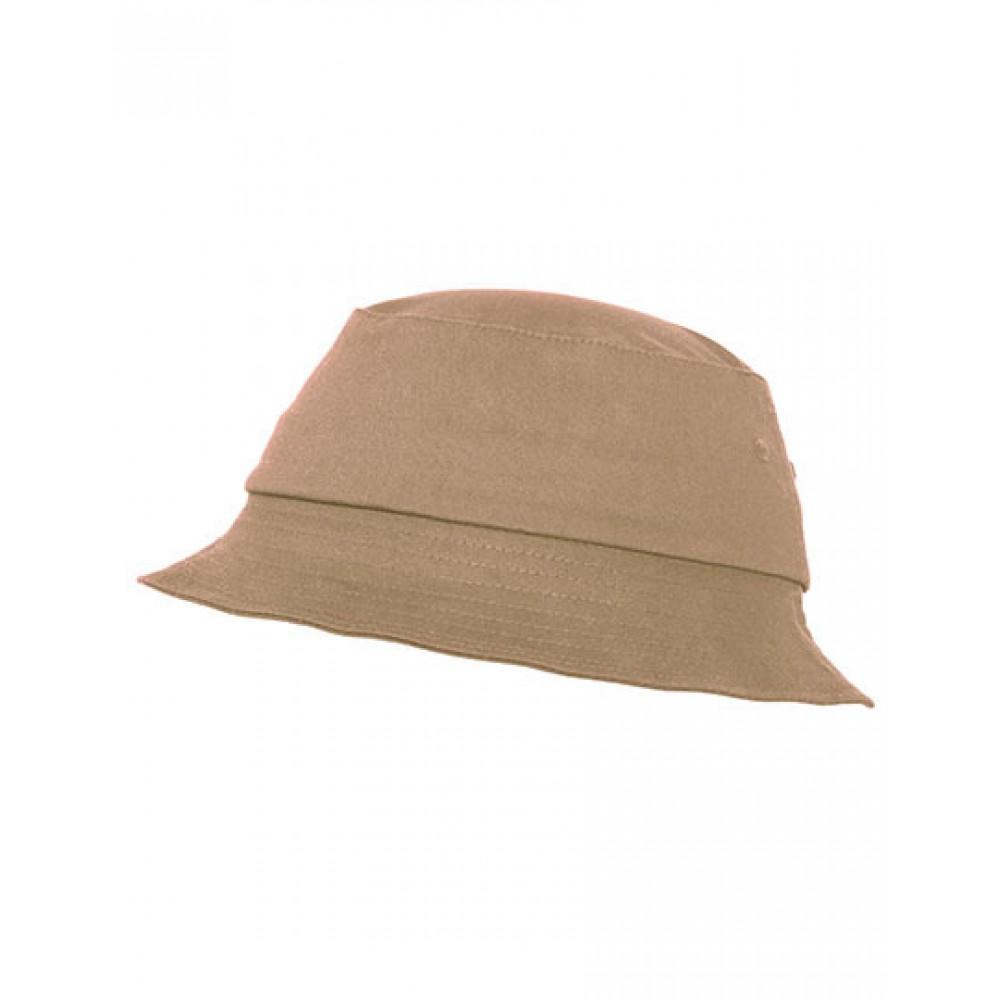 Flexfit Bucket Hattu Khaki