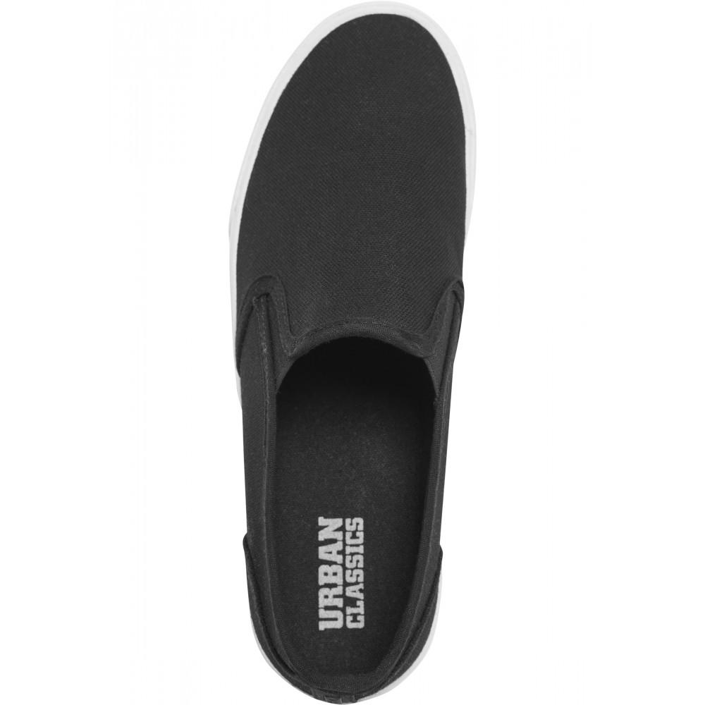 Urban Classics  Low Sneakers Valkoiset